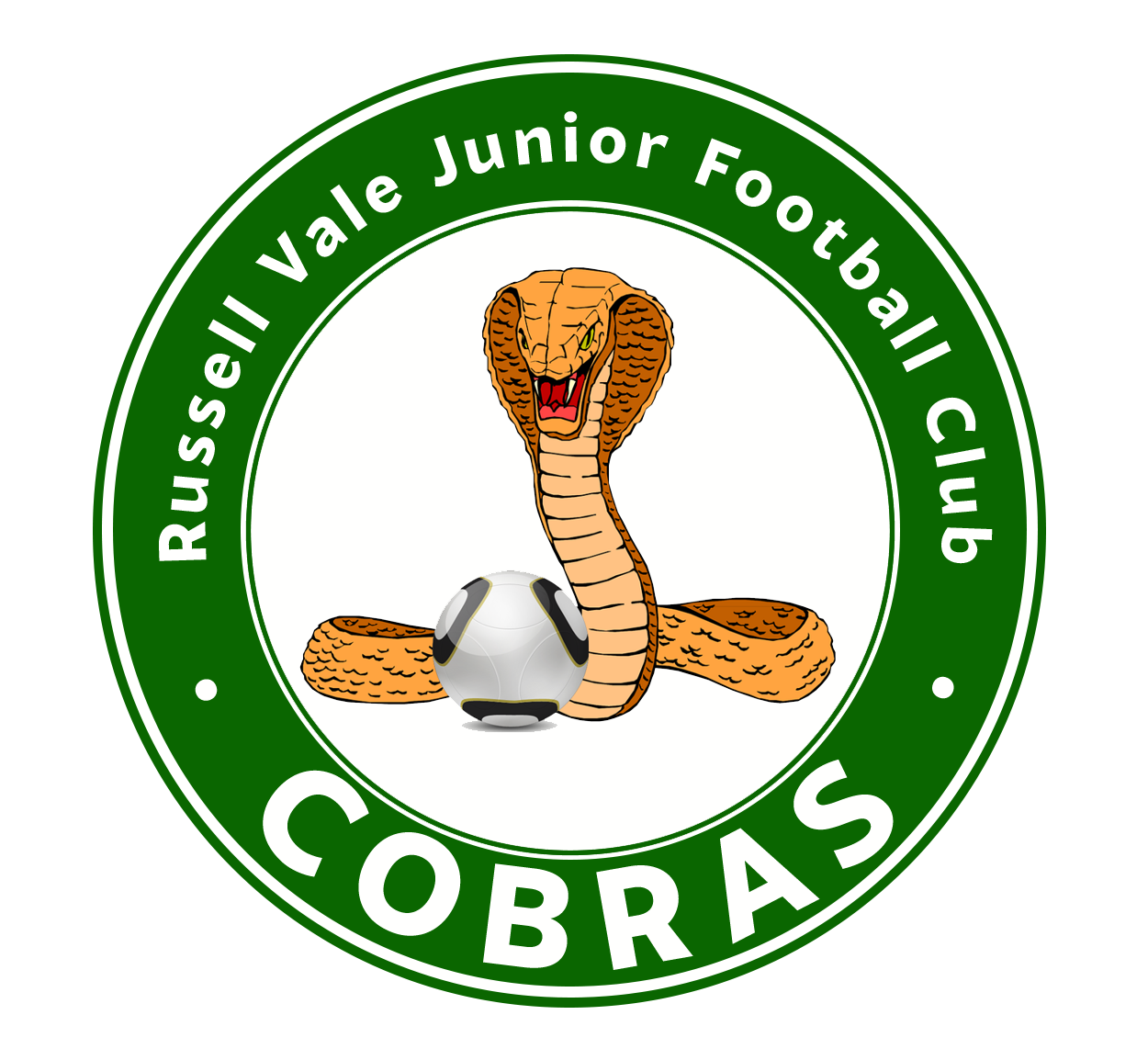 Russell Vale Junior Soccer Club
